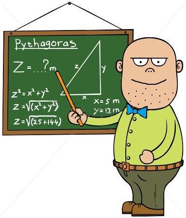 a-teacher-is-teaching-math